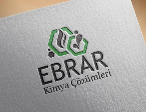 Ebrar Kimya / Logo Tasarımı