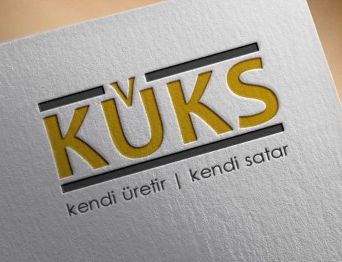 KÜKS / Logo Tasarımı